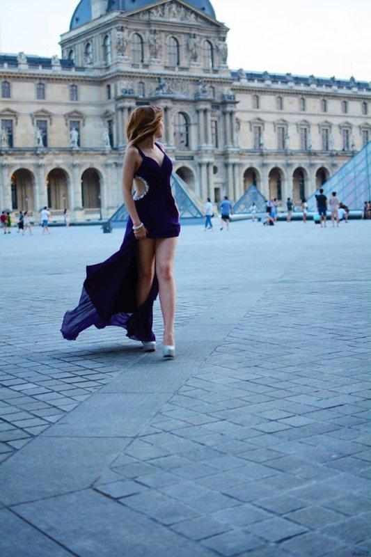 Paris c'est CHIC