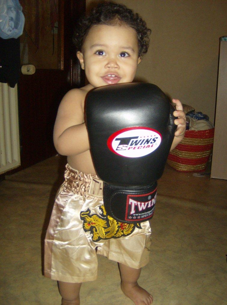 issa le boxeur