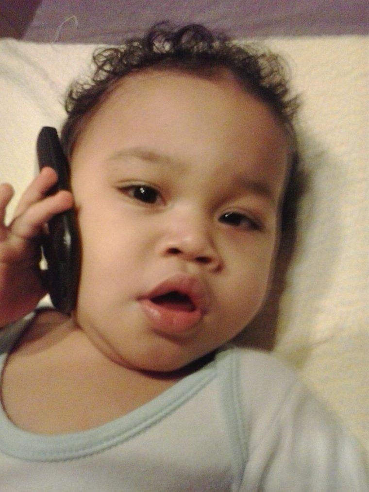 issa au telephone