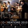 Album Zikpot Co-création 2010.