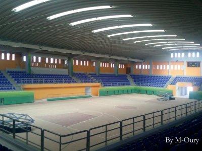 Complexe sportif De Berkane
