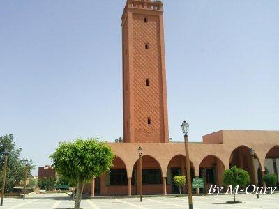 Mosquée Mohammed V