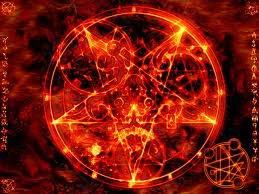 Les 11 règles sataniques de la Terre