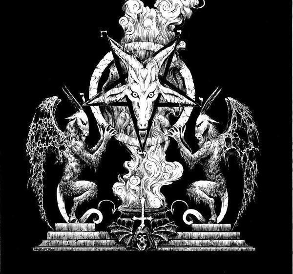 Commandements du Diable