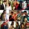 Les couples les plus vendeurs au cinéma des dernières années...