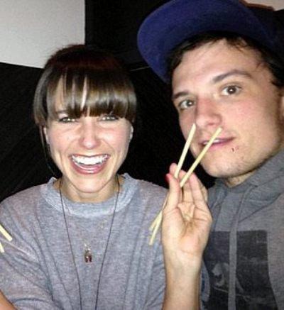Sophia Bush et Josh Hutcherson en couple?