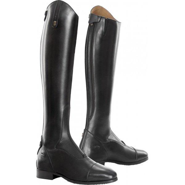 2-Ces magnifiques bottes noirs !