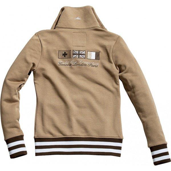 5-Et pour finir , cette sublime petite veste pour l'été !