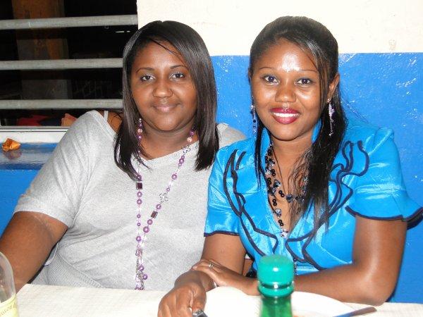 moi et ma petit soeur