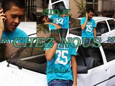 Chez Nous (2010)