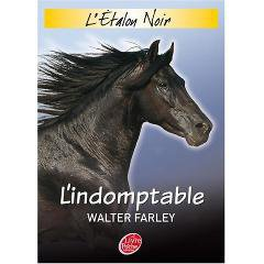 l'etalon noir L'indotable tome 1
