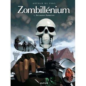 zombilenium tome 2