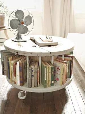 Idée pour un salon chaleureux
