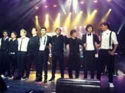 Dernier Concert De Leur Tourner A Orlando ! ♥' 01/07/2012