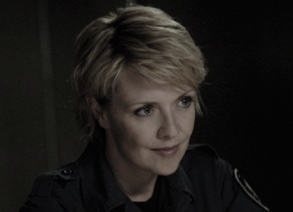 #07. Samantha Carter