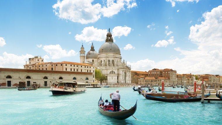 Venise, Italie.....
