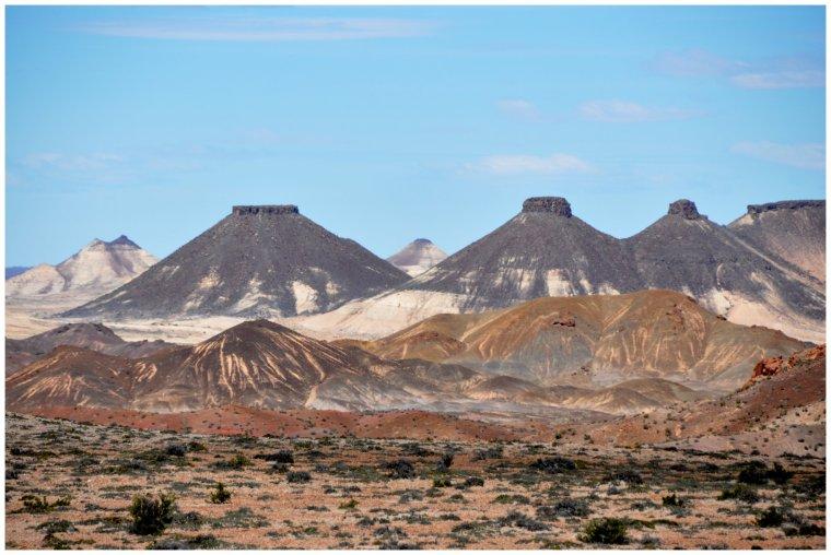 Ushuaïa - La terre de feu.