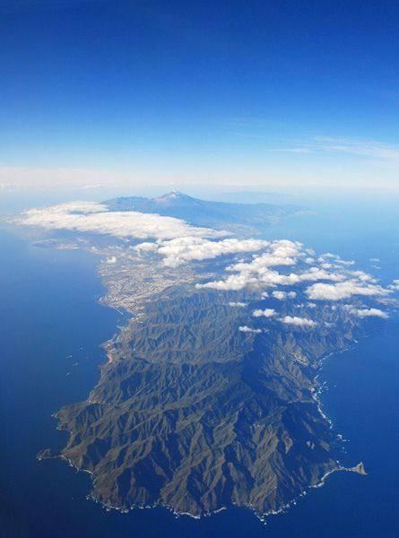 Île de Tenerife, Îles Canaries, Espagne....