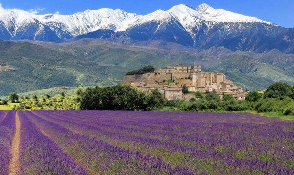 Village de Grignan, en Drôme provençal à 50 km de chez moi......