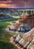 Grand Canyon, parc national nord de l'Arizona, USA.....