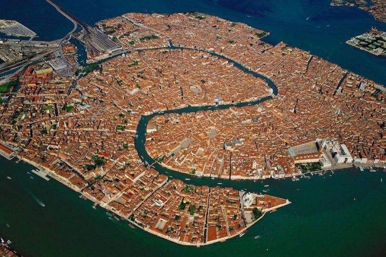 Venise, Italie.......
