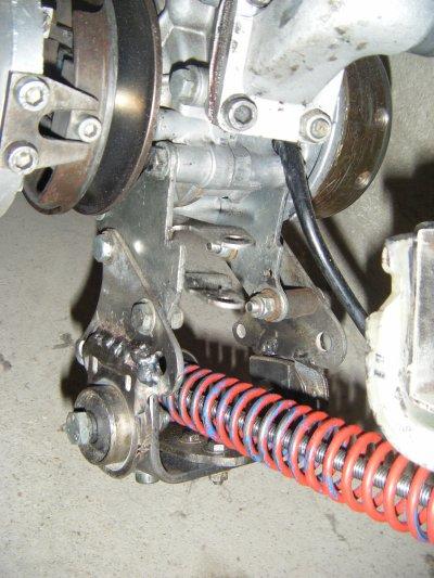 ressort moteur