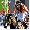 Photo de Jockeys