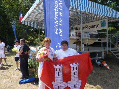 CHAMPIONNAT DE FRANCE FEDERAL