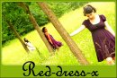 Photo de Red-dress-x