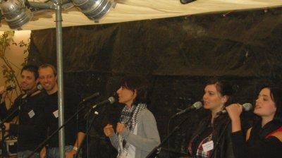 BRANDON  -   DIMANCHE 17 OCTOBRE 2010