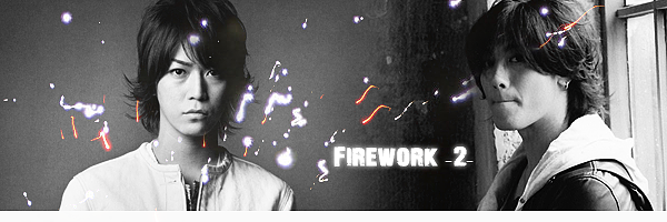 Firework -2-.