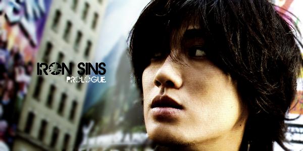Iron Sins - Prologue.