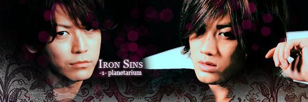 IRON SINS -1-