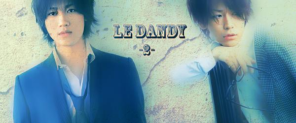 Le dandy -2-