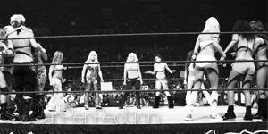 SugarPerfection votre source sur Brooke Adams { ♥ }      Ses Matchs à la WWE ~ SugarPerfection ~