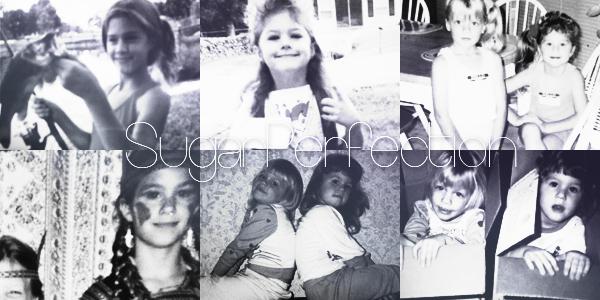 SugarPerfection votre sources sur Brooke Adams  { ♥ }      Quand elle était petite ♥ ~ SugarPerfection ~