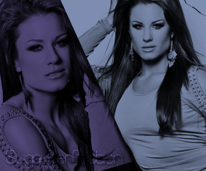 SugarPerfection votre sources sur Brooke Adams  { ♥ }        Actualité  ~ SugarPerfection ~