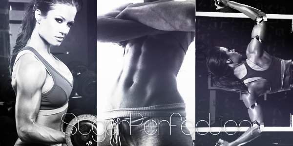 SugarPerfection votre sources sur Brooke Adams  { ♥ }        Sa Musculature  ~ SugarPerfection ~