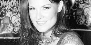 SugarPerfection votre sources sur Velvet Sky { ♥ }      Lita ~ SugarPerfection ~