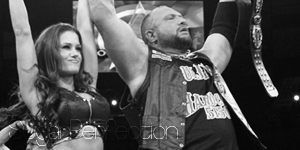SugarPerfection votre sources sur Brooke Adams { ♥ }       Avec Bully Ray  ~ SugarPerfection ~