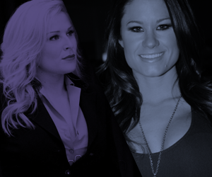 SugarPerfection votre sources sur Brooke Adams { ♥ }       Son amitié avec Natalya   ~ SugarPerfection ~