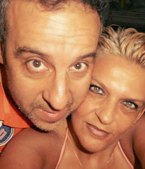 Mi et mon homme