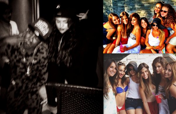 Jelena is back ? Amitier ou Amour ?