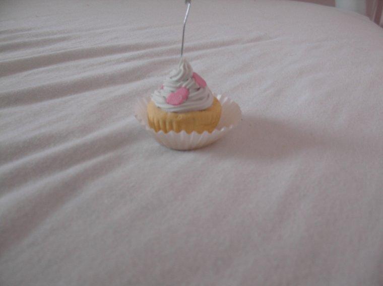 Portes photos Cupcakes