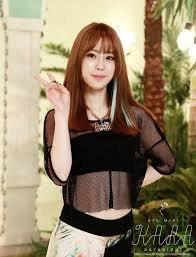 허영지 (  Heo Yeong Ji )