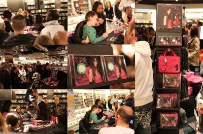 Photos dédicace FNAC Pau - 2