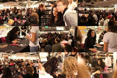 Photos dédicace FNAC Pau - 1