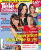 Dans Télé2semaine du 16 au 29 juin 2012 !!!