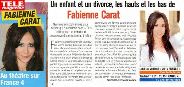 """au THÉÂTRE dans """"10 ans de Mariage"""" avec ALIL VARDAR au PALACE et le 18 janvier à 20h50 sur FR4 !"""