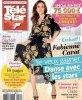 Fabienne Carat - TéléSTAR - en KIOSQUE du 5 au 11septembre 2015